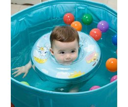 Baby Pool For The Neck