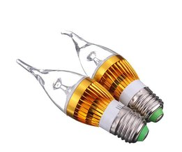 Dimmable LED Bulb E27