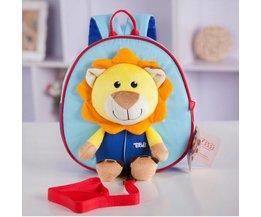 Backpack Toddler Lion