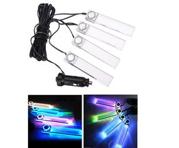 4 In 1 LED Decorative Lights