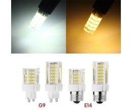 E14 LED Lamp 5 Watt