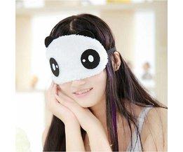Sleep Mask Panda Order