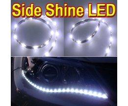 Ledstrip Car 2 Pack With White Light
