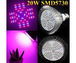 20W E27 Grow Lights