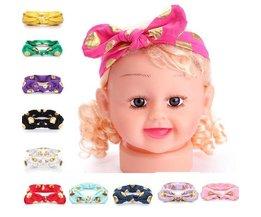 Baby Headbands With Bow
