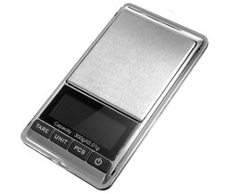 Mini Electronic Scale With Digital Display