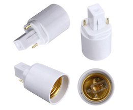 G24 To E27 Adapter