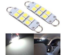 LED Car Lights