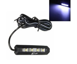 Badge Light For Car Or Motorcycle