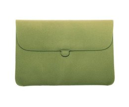 Leather Laptop Sleeve For Macbook 13 Inches