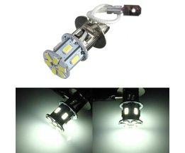 H3 LED Lamp For Car