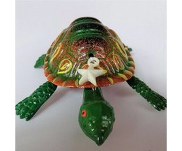 Plastic Turtle Wind-Up Toys