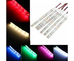 LED Strip Of 10 Cm