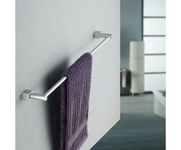 Towel Rail Aluminium