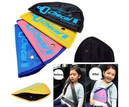 Belt Protector For Children