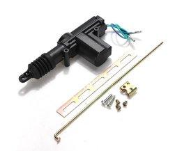 Actuator For Car