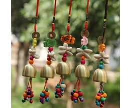 Cute Little Wind Chimes With Bells