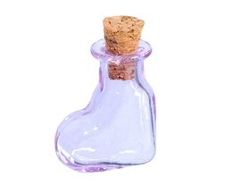 Bottle With Cork 20 X 25Mm