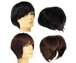 Wig For Men
