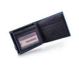 Minimalist Wallet For Men