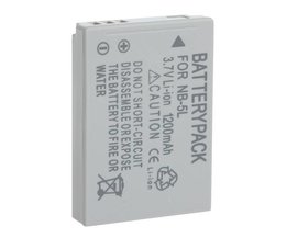 NB 5L Rechargeable Battery For Canon