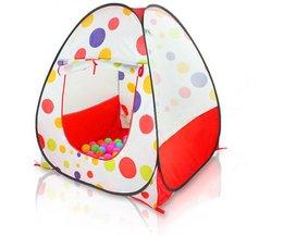 Tent Polyester For Children