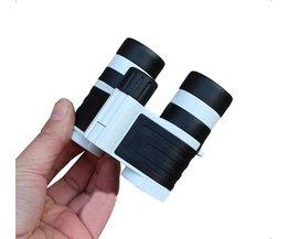 Mini Binoculars 7X18 HD On The Go