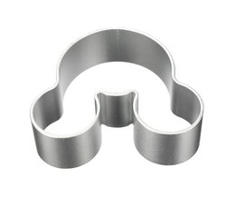 Cake Cutter With Mouse Design