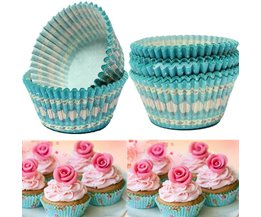 Muffin Trays 100 Pieces
