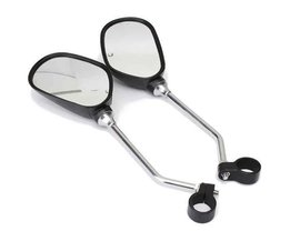 Send Mirror Set Of 2 For Scooter And Etc