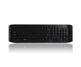 Rapoo Wireless Keyboard + Mouse 8130+