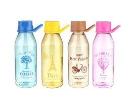 Water Bottle 700ML Nice