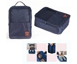 Shoe Bag Travel Sports Waterproof