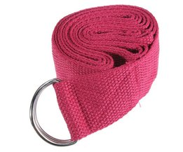 Yoga Strap Cotton Order Online?