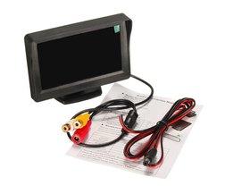 """LCD Screen Car DVD 4.3 """""""