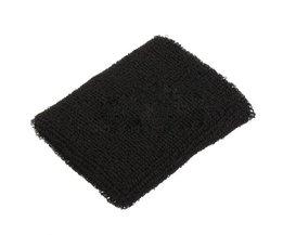 Sweatband Wrist Cotton