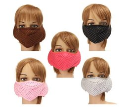 Face Heater For Man & Woman
