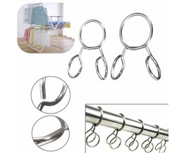 Clothes Hooks Made Of Stainless Steel