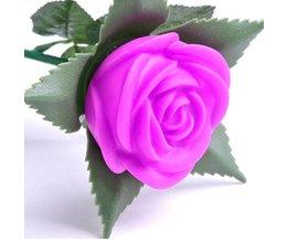 Flower Lamp Rose LED