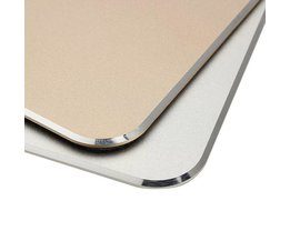 Aluminum Mouse Pad Anti-Skid