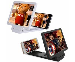 Screen Magnifier For Smartphone