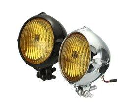 Chopper Headlight