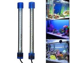 Soft LED Lighting For Aquarium