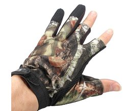Outdoor Gloves