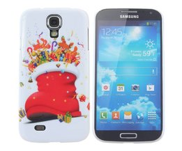 Samsung Galaxy S4 Back Case