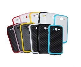 Silicone Protective Case For The Samsung I9082 Galaxy Grand Duos
