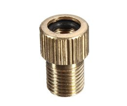 Presta Valve For The Most Bicycle Pumps