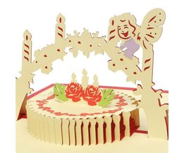 3D Greeting Cards