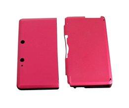 Aluminum Case For Nintendo 3DS