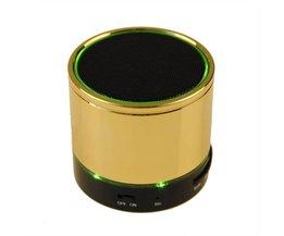 S08 Bluetooth Speaker